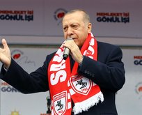 Başkan Erdoğan'dan Lütfü Savaş'ın skandal sözlerine ilişkin açıklama
