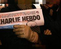 Charlie Hebdo'dan Müslümanlara alçak saldırı