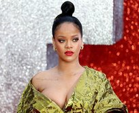Rihanna folyo!
