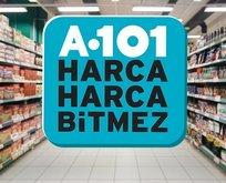 A101 23 Ocak aktüel kataloğunda hangi ürünler var?