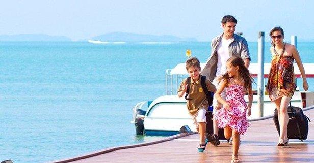 Turizmciler 9 gün bayram tatili istiyor