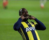 Fenerbahçe Moses için geri sayıma geçti