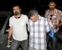 FETÖ'nun İç Anadolu bölge imamı yakalandı