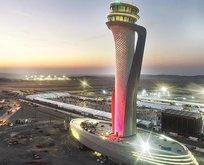İstanbul Havalimanı Avrupa'da zirvede!