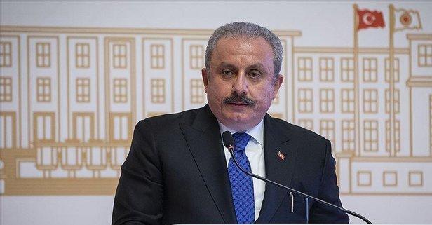Türkiye, yeni dünyada da söz sahibi olacaktır