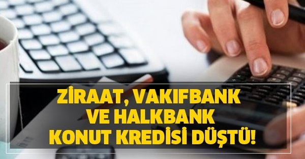 0.69 0.89 ve 0,79 Ziraat Bankası, Vakıfbank, Halkbank, TEB ve İNG taşıt, konut ve ihtiyaç kredisi faiz… - Takvim