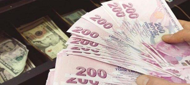 823 lira cepte kalacak