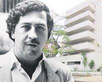 Escobar apartmanı törenle yıkılacak
