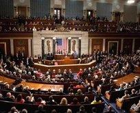 ABD Kongresi, Trump'ın yaptırım yetkisini devralıyor