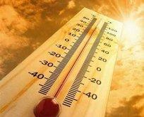Pastırma sıcakları ne zaman başlayacak?