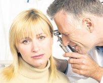 Kulak iltihabında ölüm riski