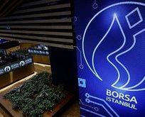 Borsa İstanbul ilk yarıda yükselişe geçti