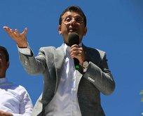İmamoğlu'ndan Kemal Kılıçdaroğlu'nu kızdıracak sözler
