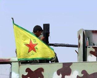 Twitter'dan YPG'ye skandal destek!
