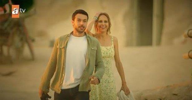Maria ile Mustafa 2. bölüm izle!