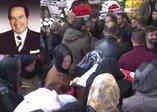 Lastik-İş Sendikası Başkanı Karacan son yolculuğuna uğurlanıyor