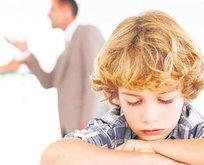 Çocuğunu göremeyene yargı yolu açık