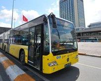 İETT otobüs, vapur, metro ve metrobüs seferleri iptal mi edildi?