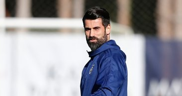 Fenerbahçe'de Ersun Yanal'a Volkan Demirel şoku!
