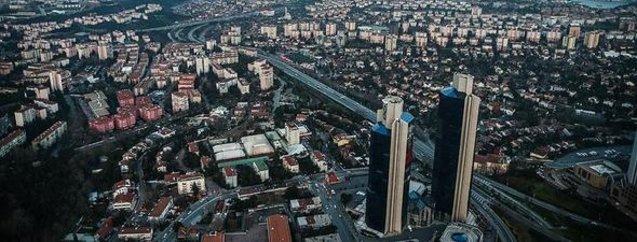 İşte Türkiye'de son 4 senede yabancılara satılan konut sayısı...