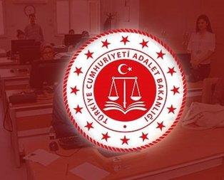 Adalet Bakanlığı bin 300 hakim savcı alımı yapacak!