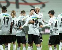Beşiktaş'ı izlerken kendimi Premier Lig'de zannettim