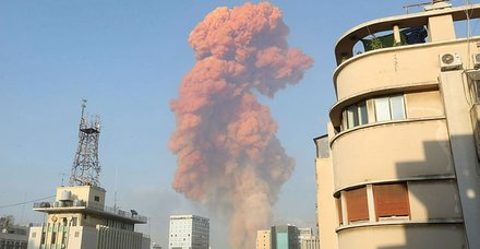 Kazakistan'ın Beyrut Büyükelçisi Yerzhan Kalekenov patlamada yaralandı