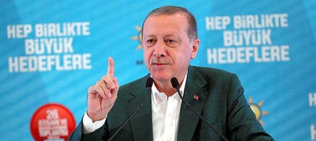 Güçlü Türkiye'yi hazmedemiyorlar