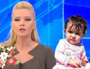Müge Anlı'daki Ecrin bebekle ilgili son durum! Ecrin bebeğin otopsi sonucu çıktı mı? Ecrin bebekle ilgili şok detaylar...