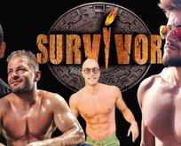 2021 Survivor Ünlüler Gönüllüler yarışmacıları kim? Survivor yeni sezon ne zaman başlayacak?