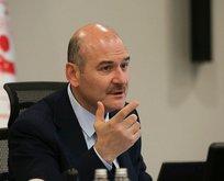 Bakanlar Meclis'te Gara Operasyonu'nu anlattı