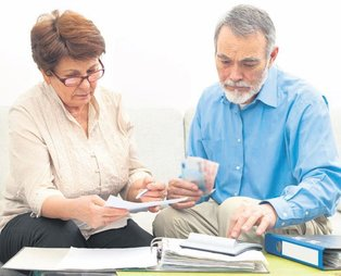 Emekliye 2.324 TL! Ek ödemelerle birlikte en düşük emekli maaşı ne kadar olacak?