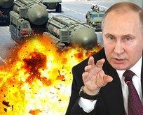 Putin'den yeni stratejik silah hamlesi