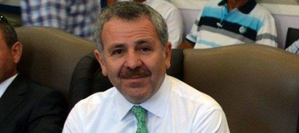 Şaban Dişli görevinden istifa etti