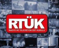 RTÜK'ten Halk TV ve Habertürk'teki skandal yayınlara ceza!