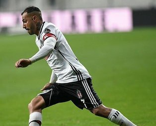 Beşiktaştan flaş Ricardo Quaresma kararı