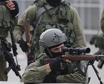 İsrail'den keskin nişancılarına kan donduran talimat!