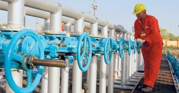 81 şehre doğalgaz