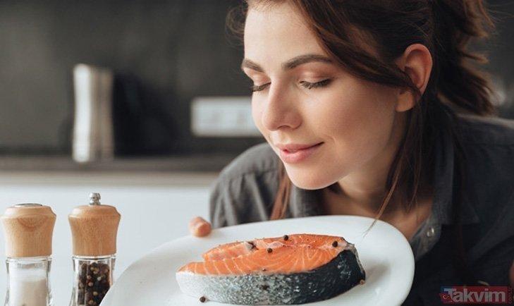 Bu besinler beyin gelişimini arttırıyor! İşte iyi gelen o besinlerin listesi...