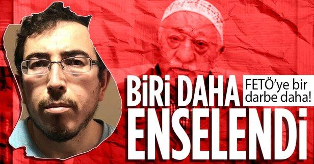 FETÖ'nün yargı imamı Numan Koç İstanbul'da yakalandı