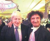 Boris Canson!