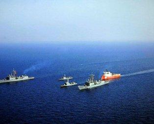 Yunan panikte: Türkiye doğalgaz buldu!