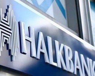 Halkbank'tan itiraz var