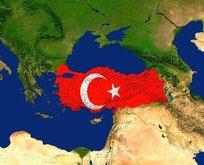 Türkiye'deki şehirlerin notları tek tek açıklandı!