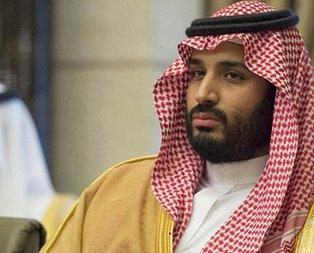 İrandan korkunç Prens Selman iddiası!
