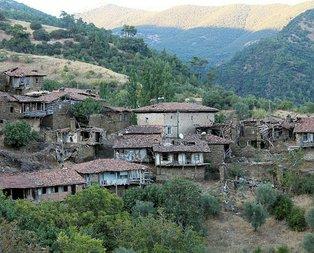 Bu köyde sadece 5 kişi yaşıyor!