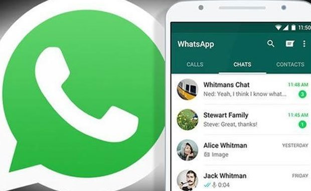 WhatsApp'a devrim gibi yenilik!