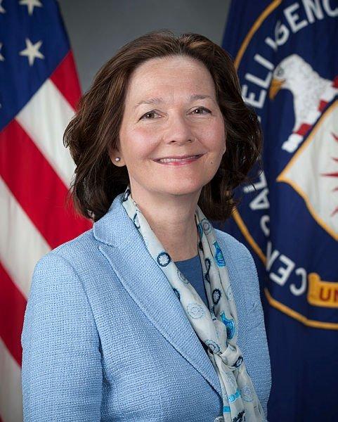 Derin Amerikanın son ataması Gina Haspel