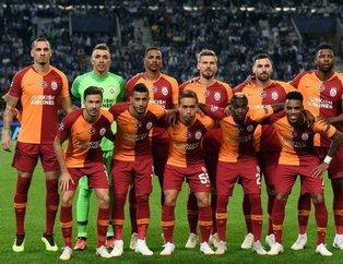Galatasarayın Şampiyonlar Ligi grubunda puan durumu ve kalan maçlar