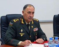 İşte Azerbacyan'ın yeni Genelkurmay Başkanı